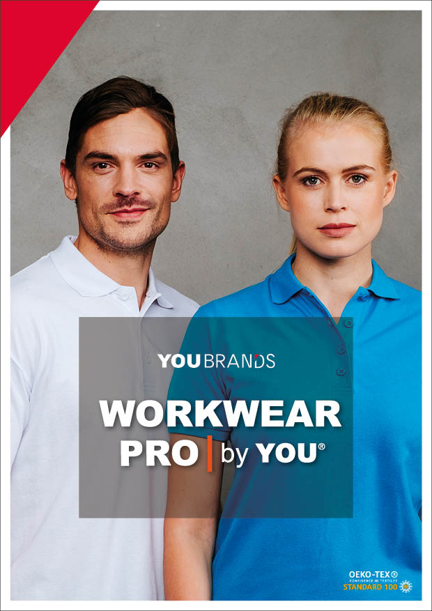 You Workwear katalog